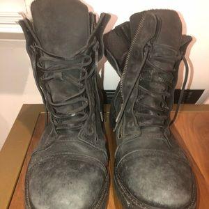 All Saints Shoes - All Saints Men's Boot